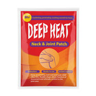 Deep Heat Neck & Joint Patch