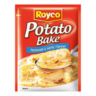 Royco Parmesan & Garlic Potato Bake 40g