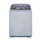 Hisense Metallic Top Loader 13kg