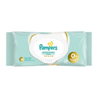 Pampers Sensitive Protection Baby Wipes, 56 Wipes