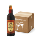 Sedgwicks Old Brown Sherry 750ml x 12
