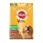 Pedigree Medium Dog Food Beef 6kg