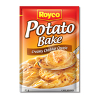Royco Creamy Cheddar Cheese Potato Bake 41g