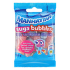 Manhattan Candy Suga Bubbles 50g