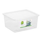Addis Clearly Neat Storage Box 3.1l