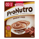 ProNutro Chocolate Flavoured Cereal 750g