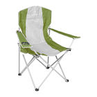 Blue Mountain Casual Chair Green Grey