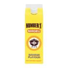 Mageu Number 1 Banana 1l