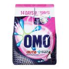 OMO Auto Washing Powder with Comfort 2kg x 8