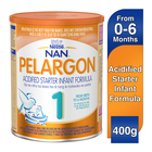 Nestle Nan Pelargon 1 Sif 400g