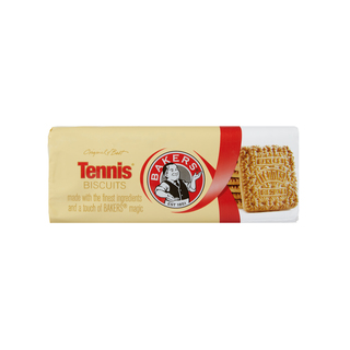 Bakers Biscuits Tennis 200g