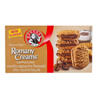 Bakers Romany Creams Cappuccino 200g