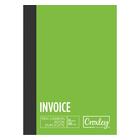 Croxley Invoice Duplicate Book