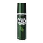 Brut Deodorant Aerosol Original 120ml x 6