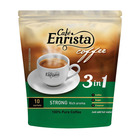 Cafe Enrista Strong 3 In 1 C offee 200g