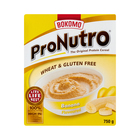 Bokomo Pronutro Wheat Free Banana Flavoured 750g