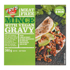 Fry's Vegetarian Mince with Vegan Gravy 380g