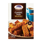 Cape Cookies Muesli Rusks 500g