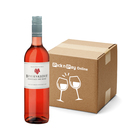 Beyerskloof Pinotage Rose 750ml x 6