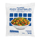 No Name Frozen Mixed Vegetables 250g