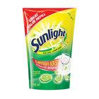 Sunlight Dishwashing Liquid Refill 750ml x 9