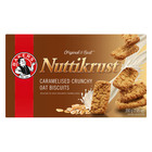 Bakers Biscuits Nuttikrust 200g