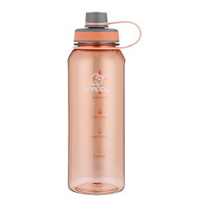Snappy Tritan Bottle 1.5l Coral