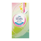 Lil-lets Ultra Pantyliners Long Scented 30ea