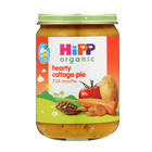 Hipp Organic Stage 2 Hearty Cottage Pie 190g