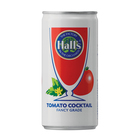 Hall's Tomato Cocktail 200ml