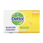 Dettol Soap Fresh 175g x 12