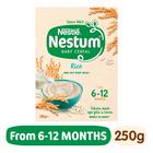 Nestle Nestum Infant Cereal Rice 250g