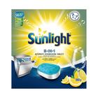 Sunlight Dishwashing Tablets Regular 56's