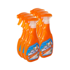 Mr Muscle Bathroom Cleaner T rigger 500ml x 6