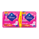 Libresse Ultra Pads Norm Wing Duo 20ea