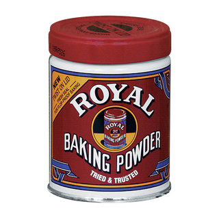 Royal Baking Powder 200g x 6