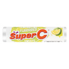 Super C Lemon And Lime Roll