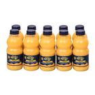 Krush 100% Orange Krush Frui t Juice 500 ML x 10