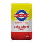 Snowflake Cake Flour 2.5kg x 8