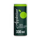 Appletiser 100% Sparkling Juice 330ml