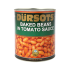 Dursots Beans in Tomato Sauce 3kg