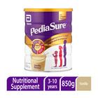 Pediasure Balance Nutrition Vanilla 850g