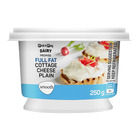 PnP Creamed Cottage Cheese 250g