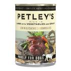 Petley's Lamb Veg & Gravy 775g