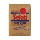 Selati White Sugar 12.5kg