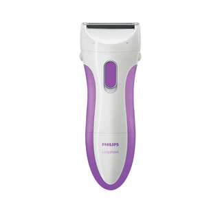 Philips Ladies Shaver Battery Operated