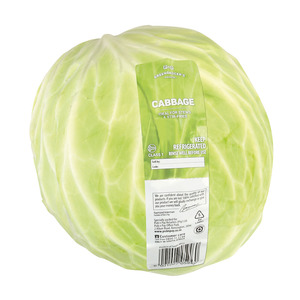 PnP Cabbage 1ea