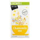 Pnp Chamomile Tea 20s