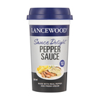 Lancewood Dairy Pepper Sauce 250ml