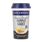 Lancewood Dairy Pepper Sauce 250ml